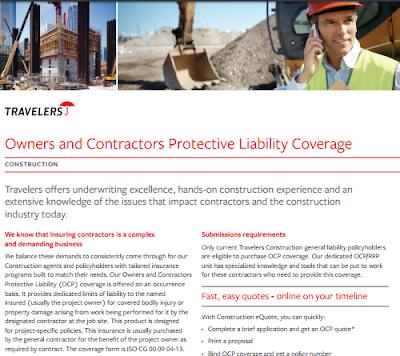 contractors insurance, no down payment contractors