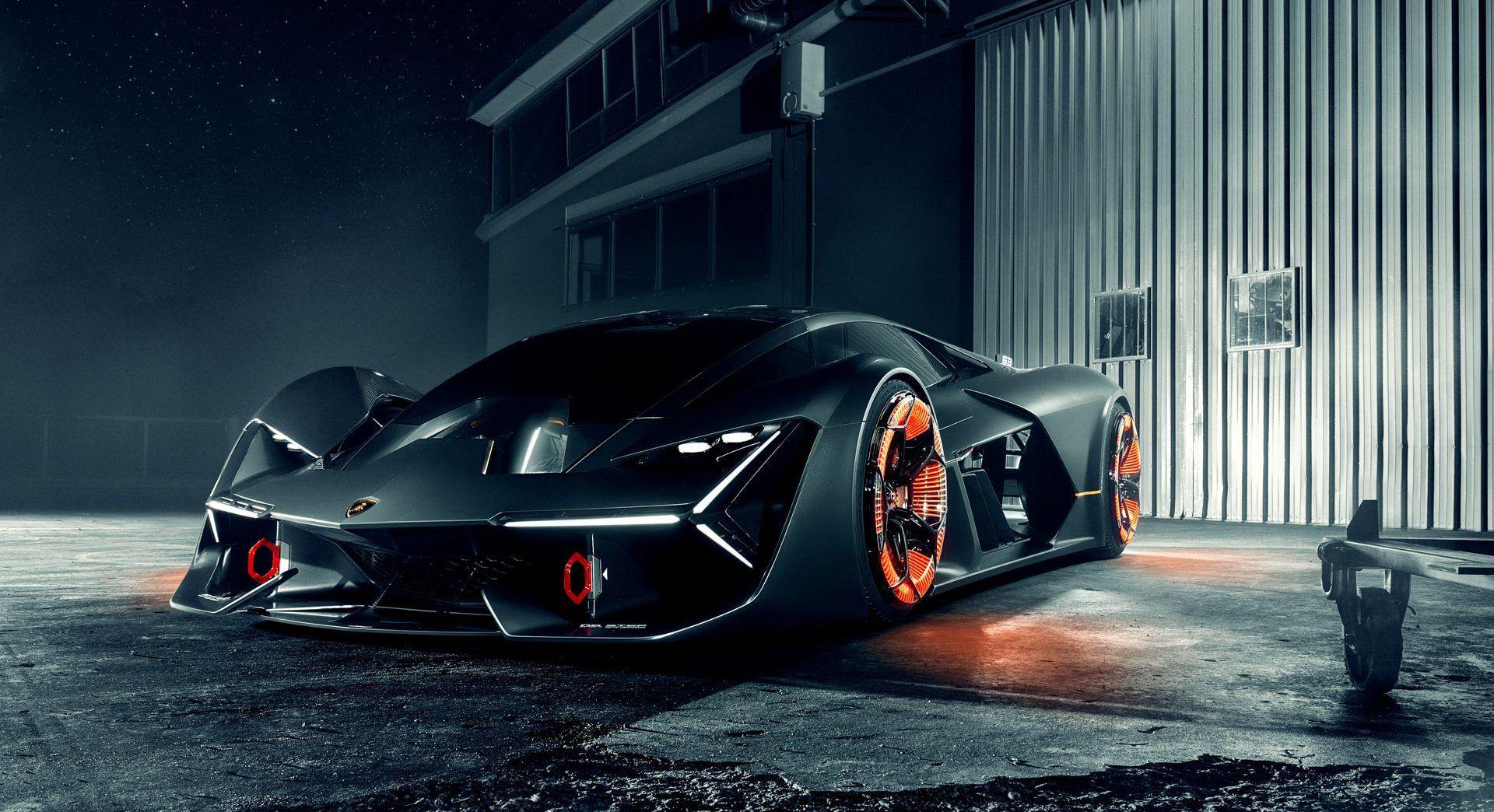Lamborghini S Hybrid Hypercar Lb48h Will Likely Pack 838