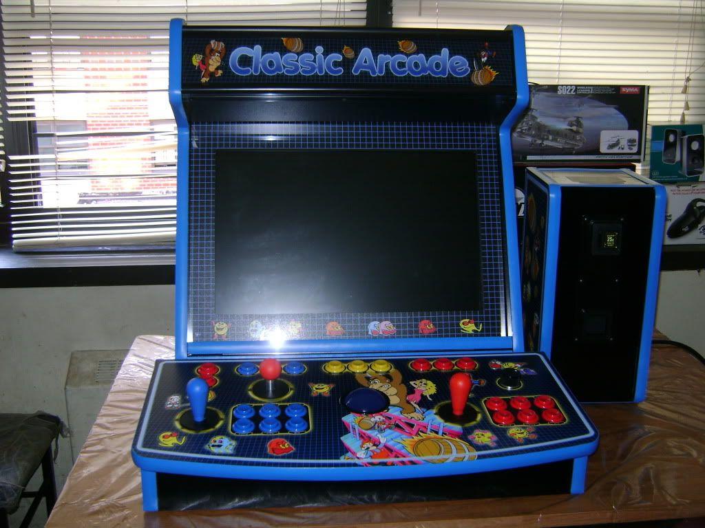 bartop arcade trackball spinner - Google Search   gaming   Arcade