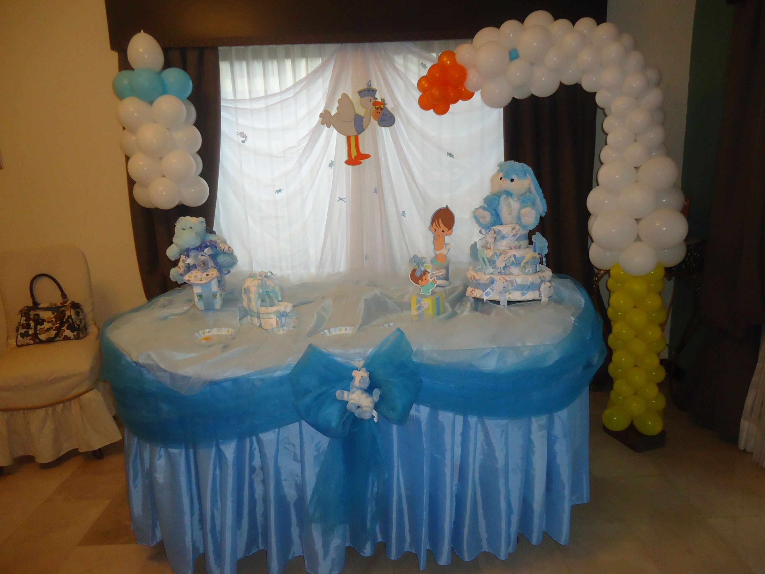 baby shower ideas party ideas Pinterest