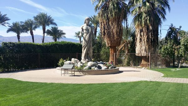 shields date garden in indio palm springs road trip - Shields Date Garden