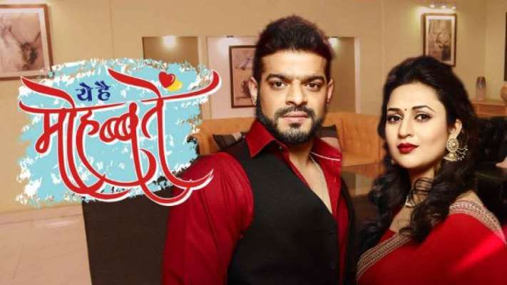Yeh Hai Mohabbatein 28th April 2018 Written Episode Update