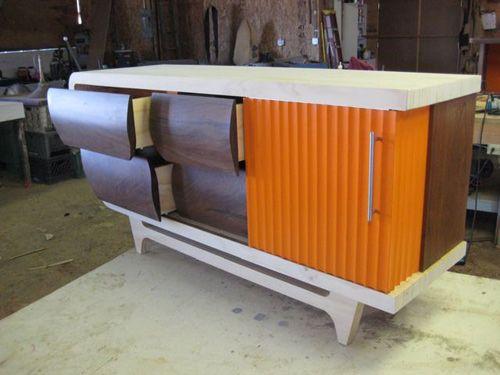 Craft SLO Unusual furniture Furniture companies and Custom furniture