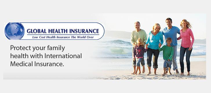 Global Health Insurance International Medical Insurance For