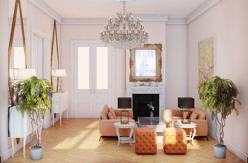 Beliebt Einrichtungsideen Wohnzimmer ~ Beliebte einrichtungsideen von svetlana filipyeva innenarchitektur