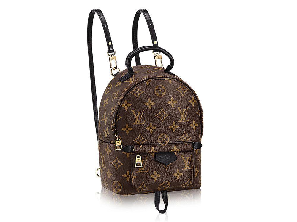 c70e40d2b Bolso Mochila, Mini Mochila, Maletas Louis Vuitton, Bolsas, Cartera Mujer,  Bolsos