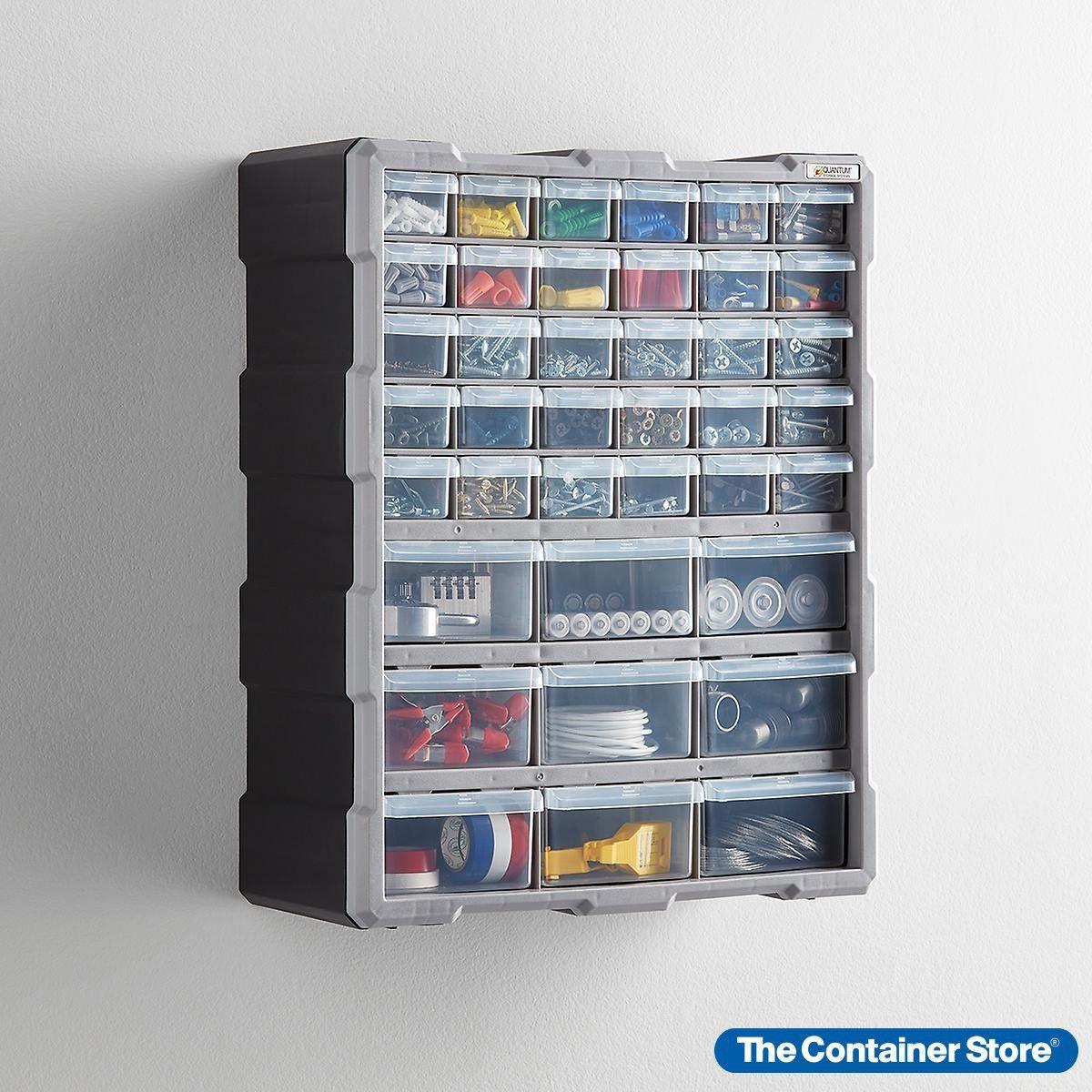 39 Drawer Storage Cabinet Storage Drawers Drawers Storage Small storage cabinet with drawers