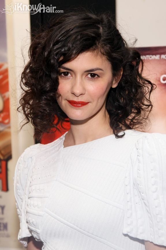 Curly Hairstyles 2012 For Women Iknowhair Com Hair And
