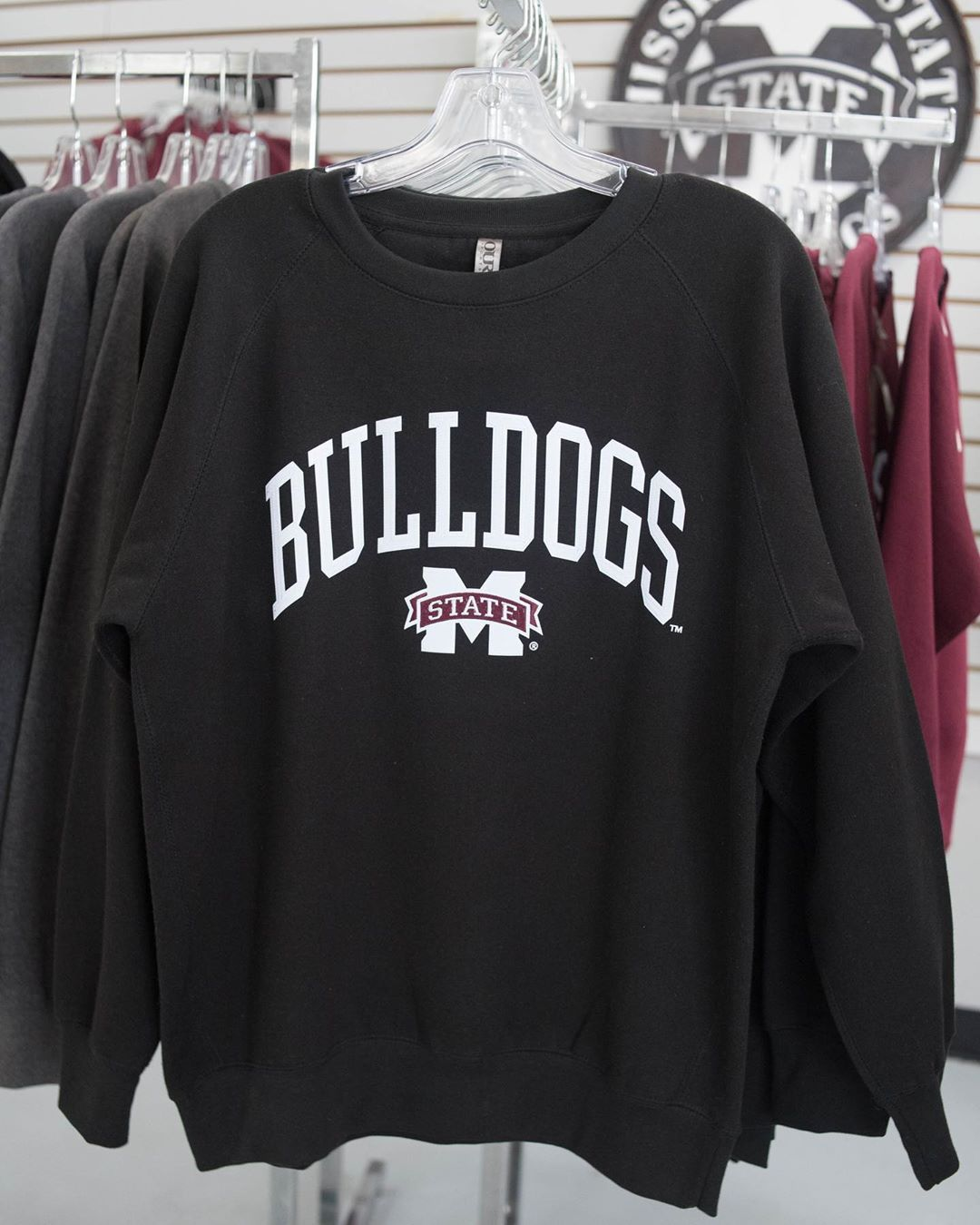 Campus Bookstore Starkville On Instagram Get Ready For Fall With A Cozy Sweatshirt Or Hoodie From Campus Bookstore L Cozy Sweatshirts Msu Outfit Sweatshirts [ 1350 x 1080 Pixel ]