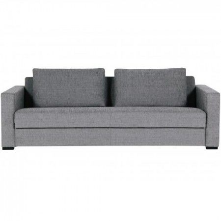 Puk Sofa Bed By Sits Sofas 1 565 With Images Furniture
