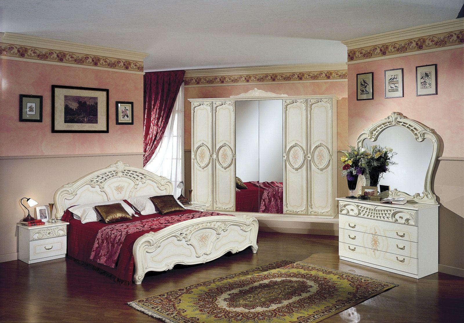Italienisches schlafzimmer ~ Italienische schlafzimmer 2 temiz möbel italienische möbel