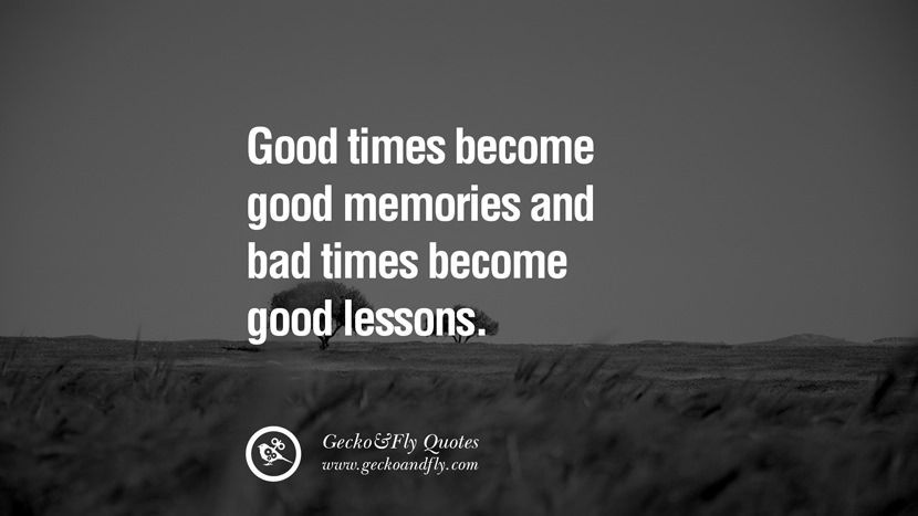 Image result for embrace bad and good times