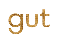 Welcome to Gut restaurant