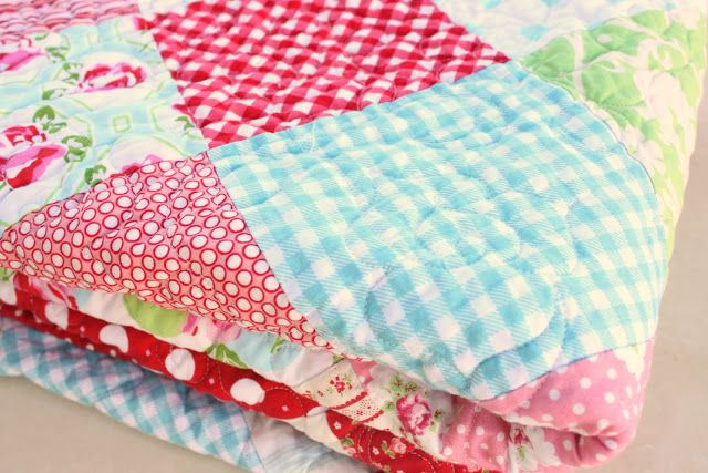 Diary of a Quilter - a quilt blog: New Baby Quilts