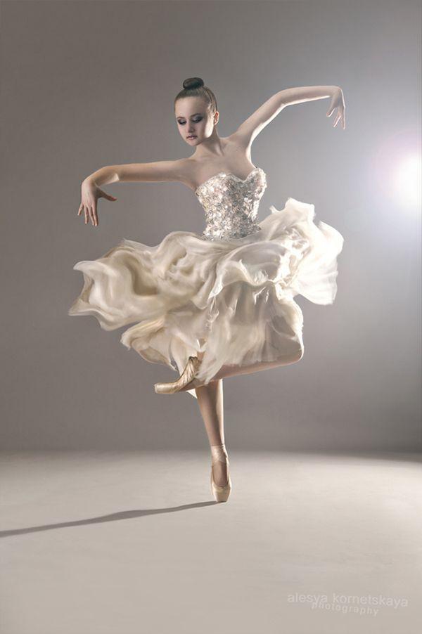 Beautiful movement.
