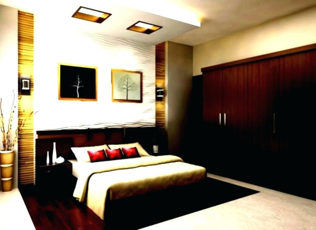 Indian Style Interior Design Small Bedroom Interior House Interior Design Bedroom Master Bedroom Interior
