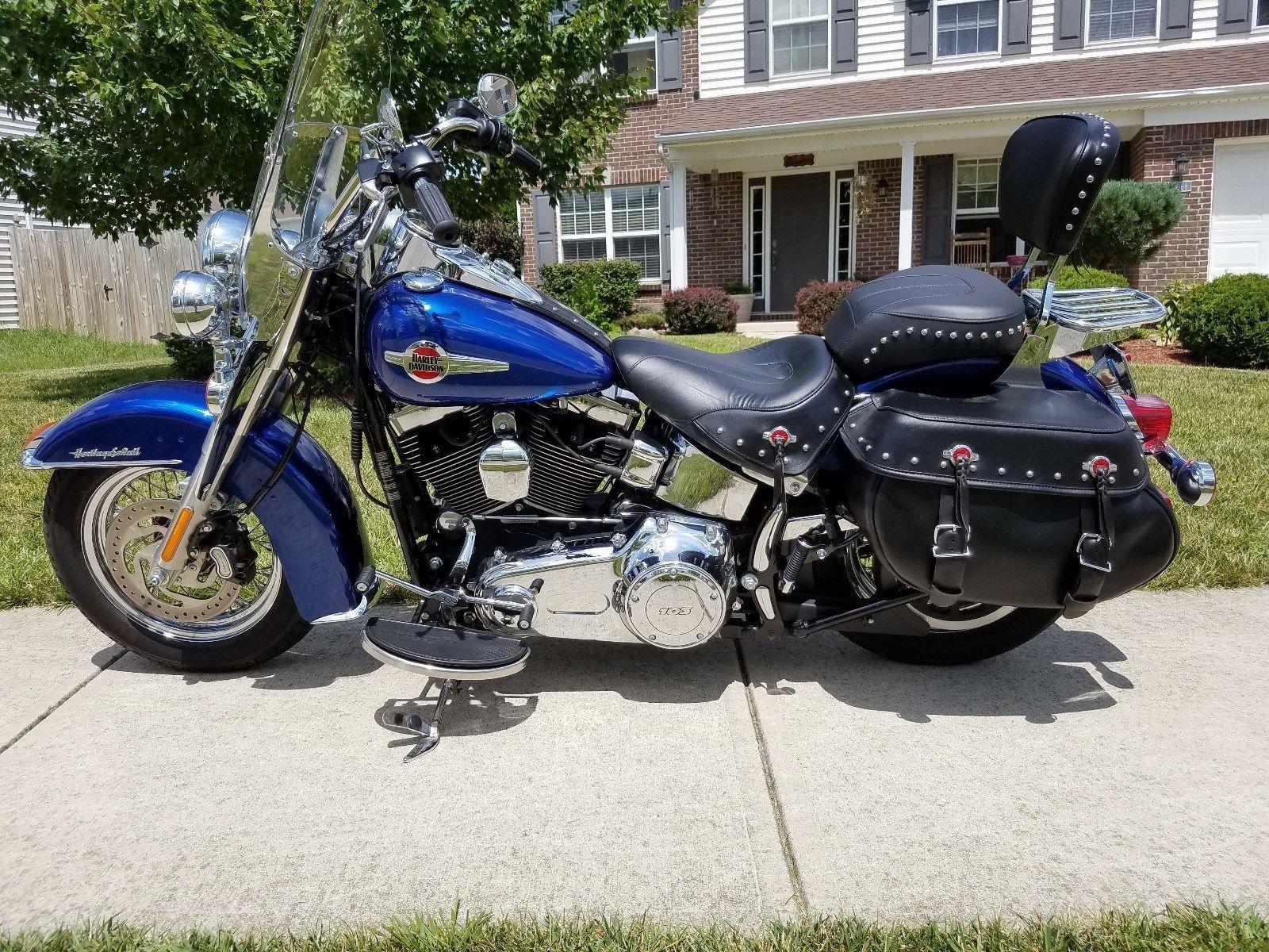 2016 Harley-Davidson Softail   Harley davidson and Clic bikes