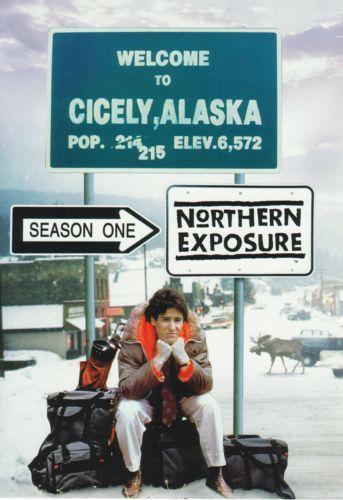 1990s Alaska comedy drama