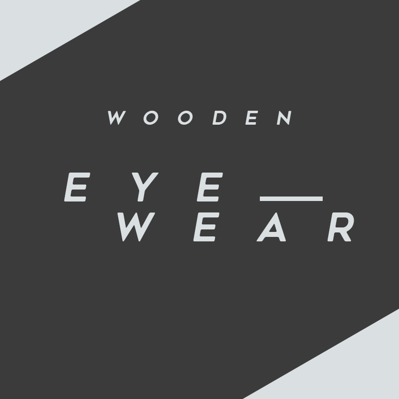 Wooden Sunglasses Handcrafted in Brazil.  Free Worldwide Shipping.