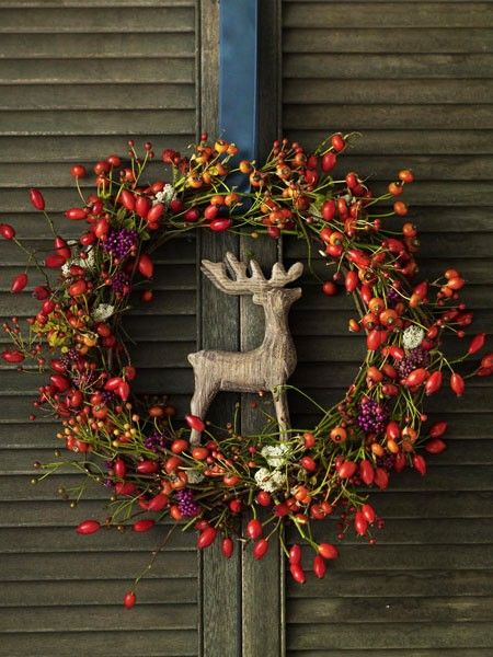 Photo of Make autumn decorations – from natural finds