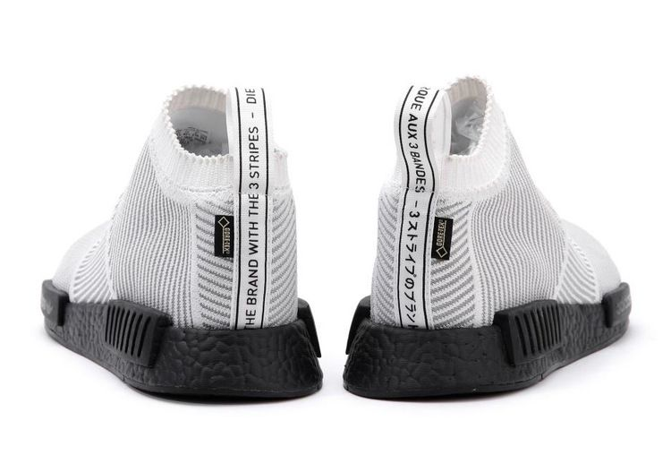 4533b0a4c NMD CS1 Primeknit  Gore-Tex  in 2019