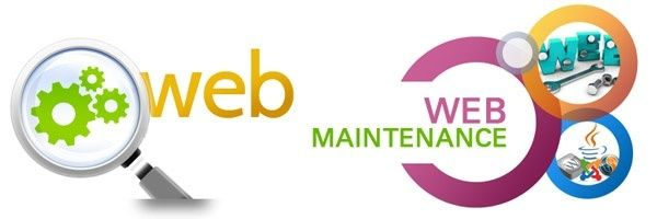Web Maintenance Solutions in Pasadena and Los Angeles
