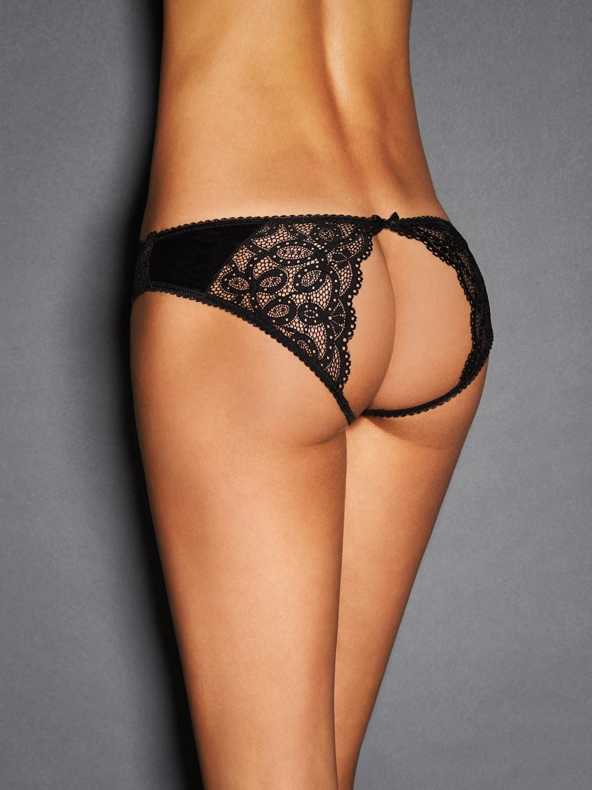 d87d964ffb1 The Allegra Satin And Lace Naughty Knicker from Frederick s of Hollywood is  naughty but deceptively nice. This knicker is designed with seductive all  over ...