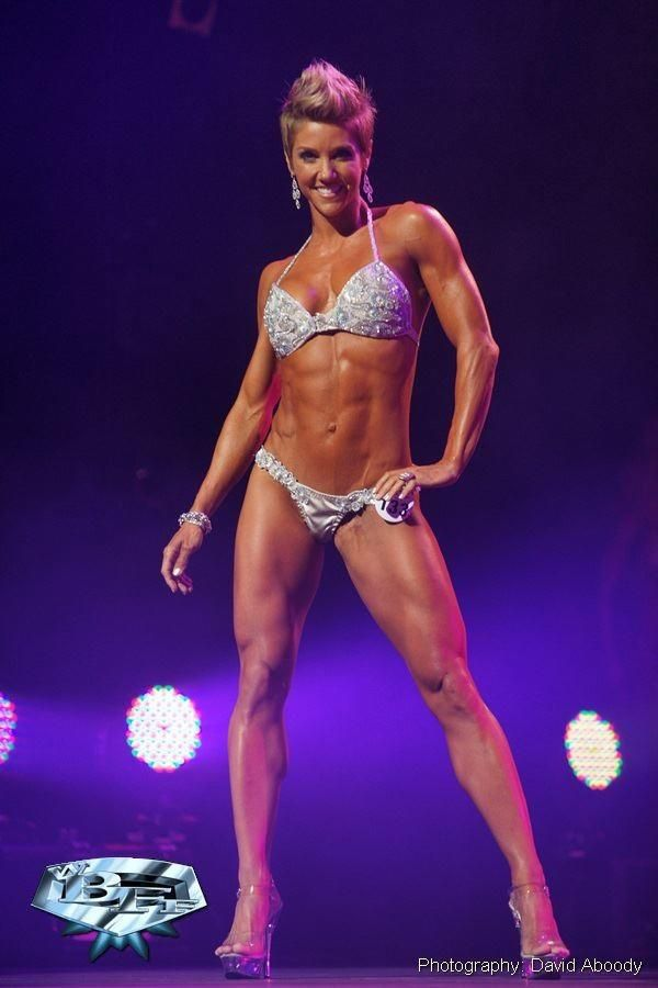 Jill Wade Wbff Pro. | More female bodybuilders - J