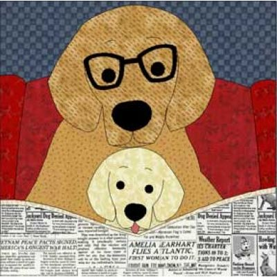 quilt shop calendar  | Click to enlarge