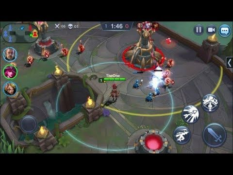 download game moba offline