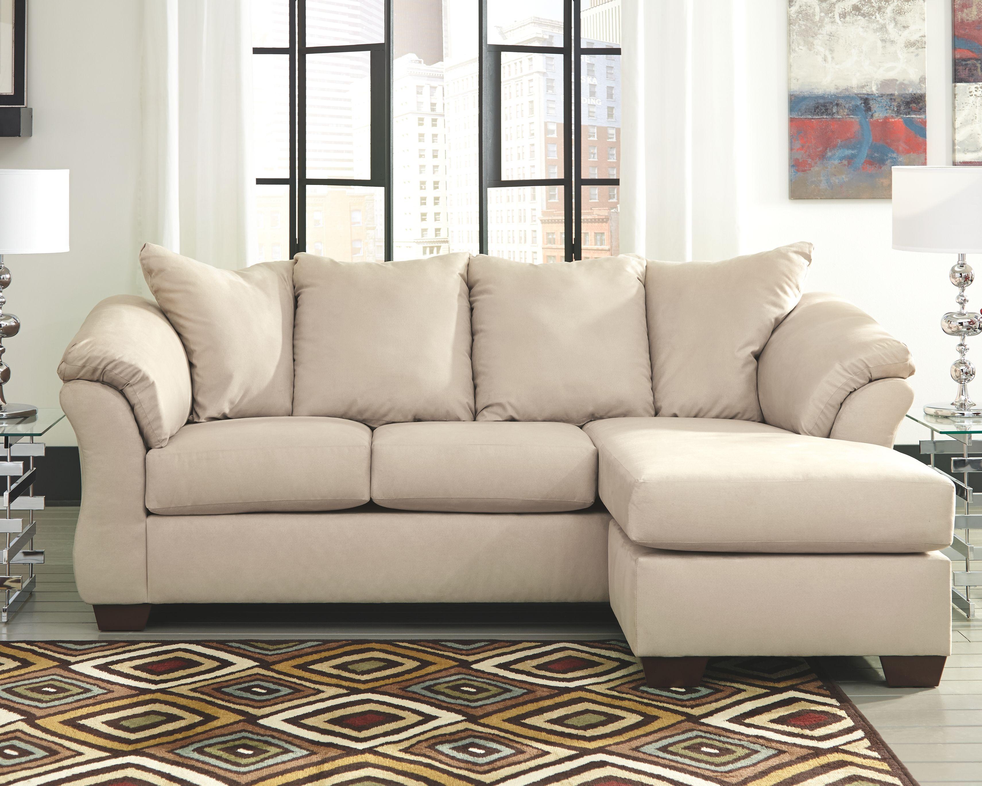 Magnificent Darcy Sofa Chaise Products Chaise Sofa Small Sectional Frankydiablos Diy Chair Ideas Frankydiabloscom