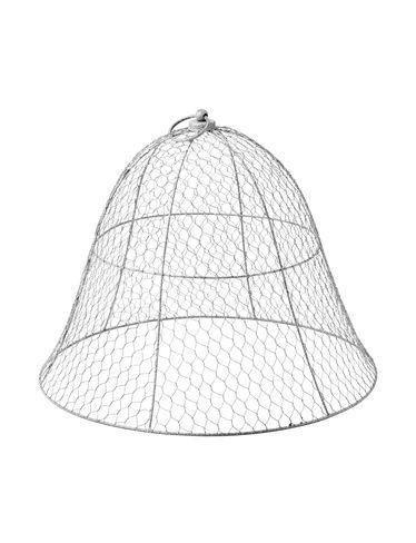 Chicken Wire Cloche | Garden & Cannery | Pinterest | Chicken wire ...