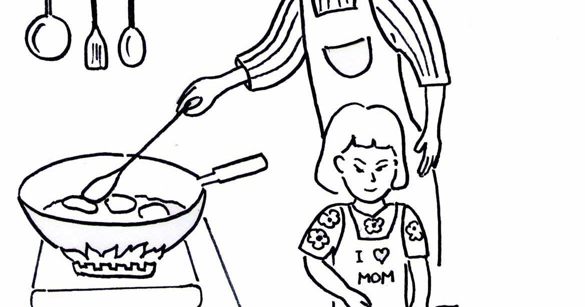 25 Gambar Kartun Anak Bersalaman Dengan Orang Tua Di 2020 Dengan