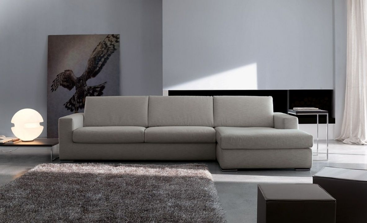 Divano B&b Occasione Alfred Sofa Doimo Salotti Shafa Sofa Showroom