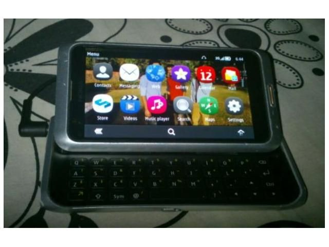 Nokia n7 full pking Peshawar - NayaAd