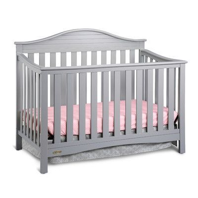 Graco Harbor Lights 3-in-1 Convertible Crib | Products | Pinterest