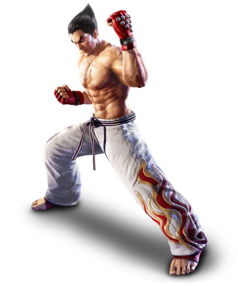 41+ Tekken fighters ideas