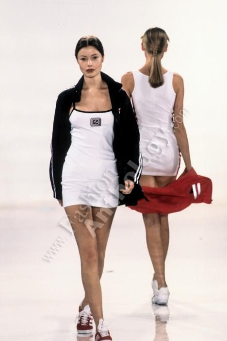 Pin On Donna Karan Dkny 90s