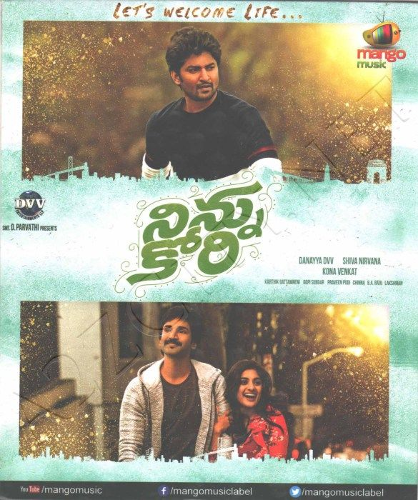 Ninnu Kori 2017 Flac In 2020 Ninnu Kori Movie Download Ninnu Kori Movie Hd Movies Download