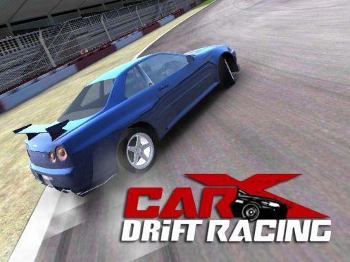 carx drift racing hile apk indir