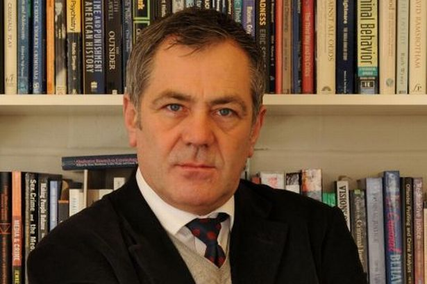 David Wilson, Author