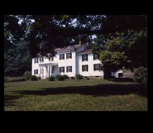 Dinsmore Homestead And Estate Burlington Ky Historic Home Tours