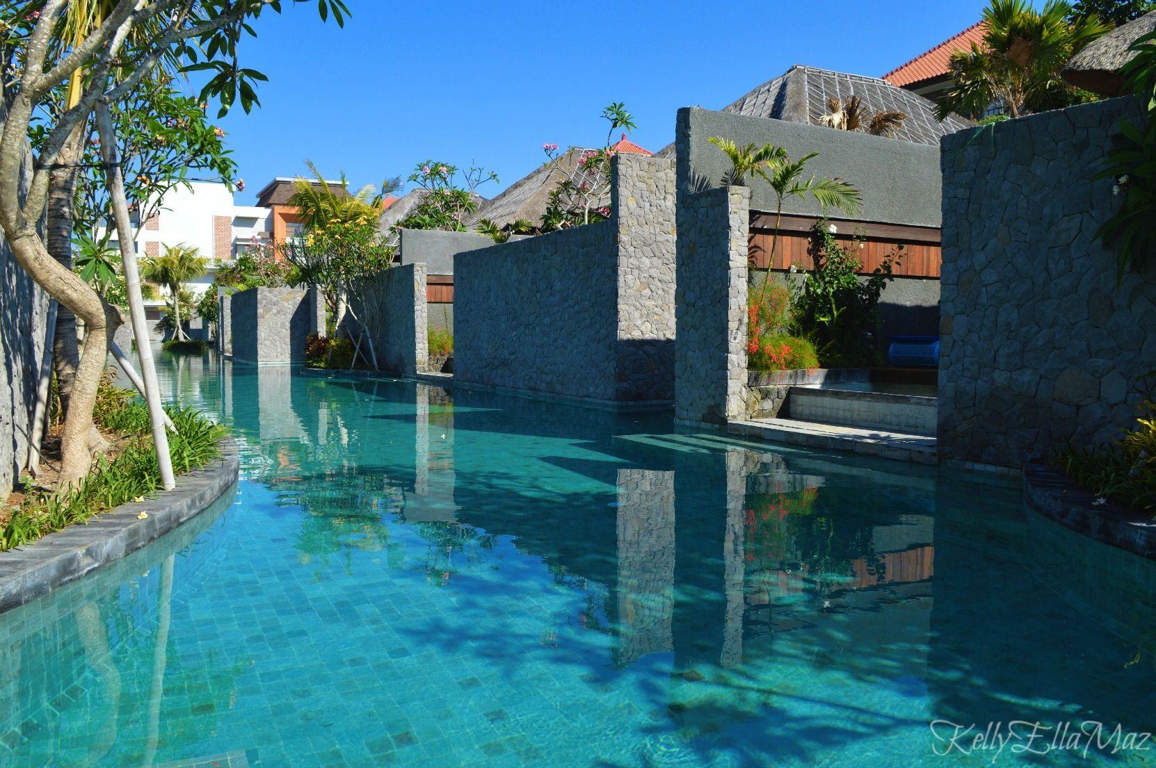 Hotel Review Inaya Putri Bali Resort Bali Resort Bali