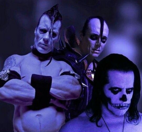 Misfits awesome photoshop.. Reunion is coming..