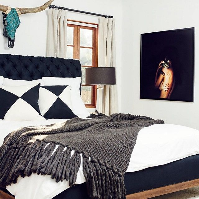 7 Tricks All Designers Use To Make Your Bedroom Look Expensive Prepossessing Expensive Bedrooms 2018