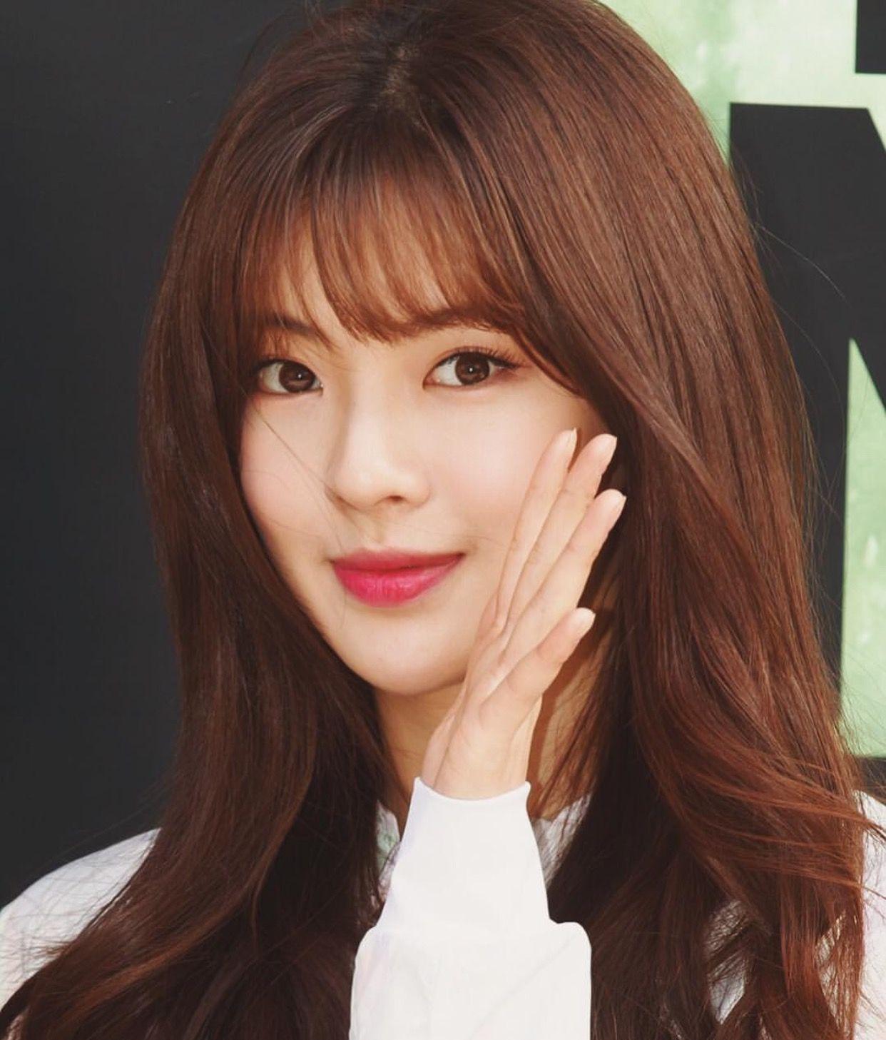 Movie Addict: My Top 10 Prettiest Korean Actresses