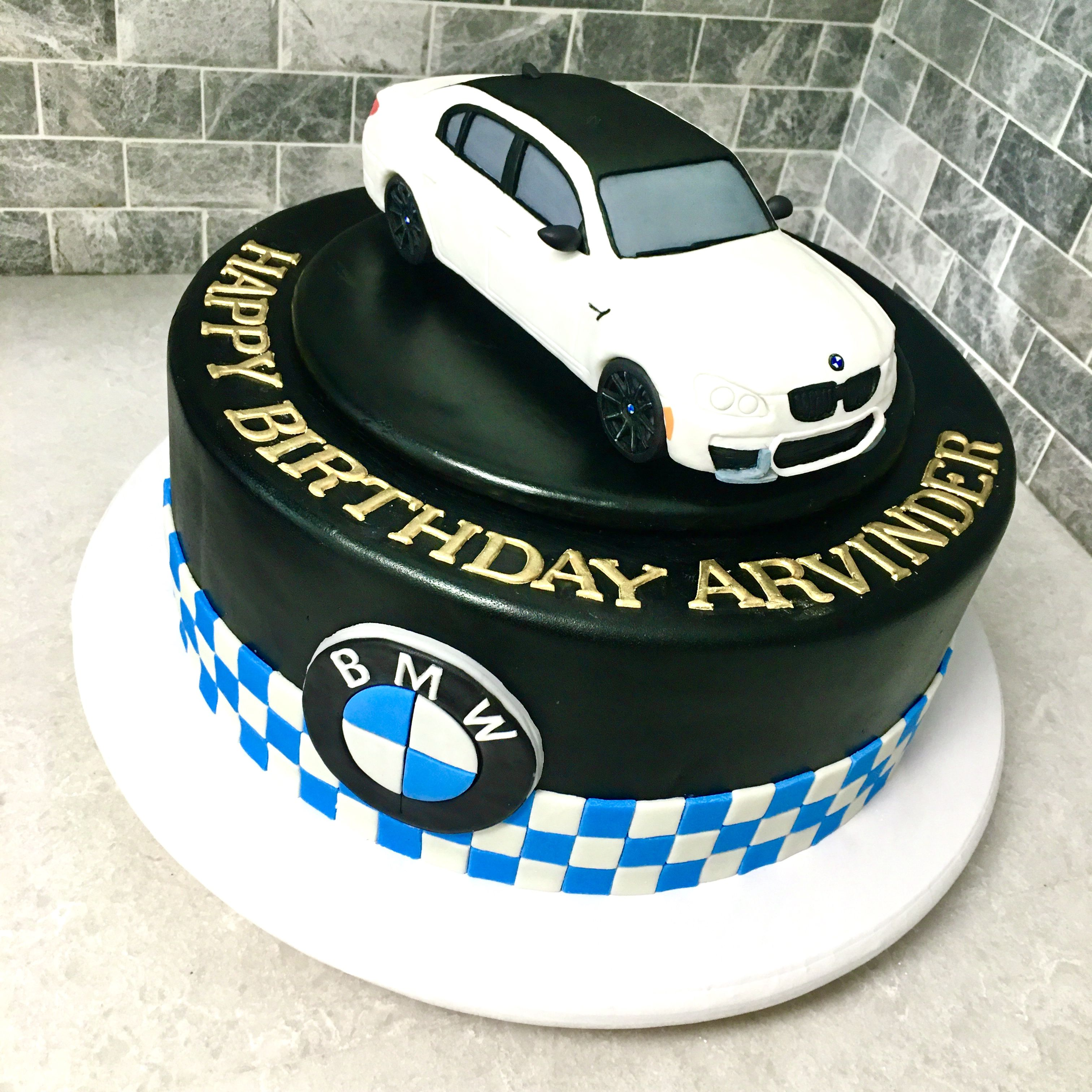 Carve the contours of the sheet cake to give it an aerodynamic feel. Bmw Cake Cake Designs For Kids Cars Birthday Cake Cars Cake Design