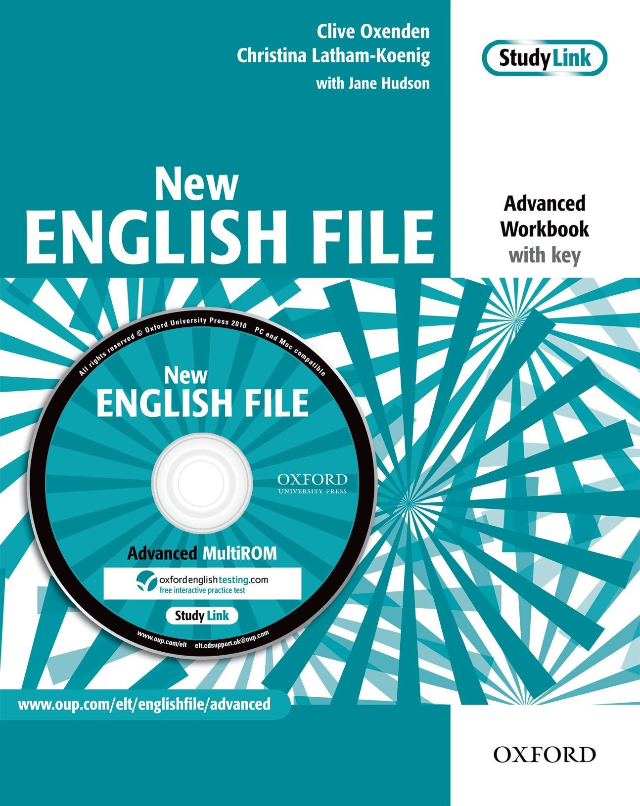 Check Out Our New Product New English File Cod Rs 210 Workbook
