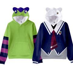 SK8 the Infinity SK∞ Miya Chinen Kids Cosplay Hoodie