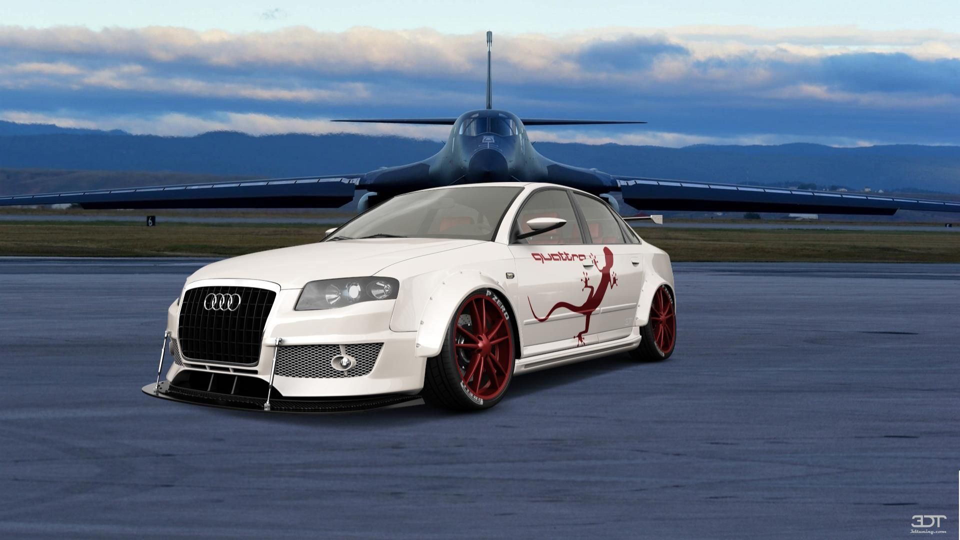 Checkout My Tuning Audi A4 2004 At 3dtuning 3dtuning Tuning New Trucks Audi Small Luxury Cars